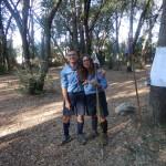 scout e guida dell'anno